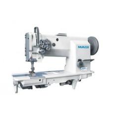MAQI LS-H4400 Промышленная швейная машина для тяжелых материалов с тройным транспортом