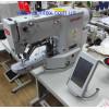 Siruba BT530A-01 Закрепочно-пуговичный полуавтомат с сенсорным пультом и полем шитья 30*40мм