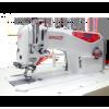 BRUCE RA6NE  одноигольная швейная машина челночного стежка полный автомат с двумя активными ножами обрезки и датчиком обрыва нити