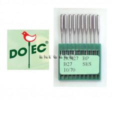 Игла Dotec DCx27 SES Упаковка 10 шт