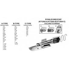 S124-A-70-30 Окантователь в 3 сложения