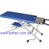 Silter Harmony 2000 AGP прямоугольная гладильная доска с подогревом стола и усиленной вакуумной крыльчаткой