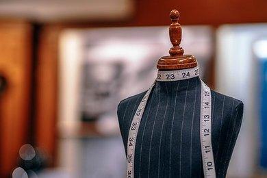 оформление швейного ателье