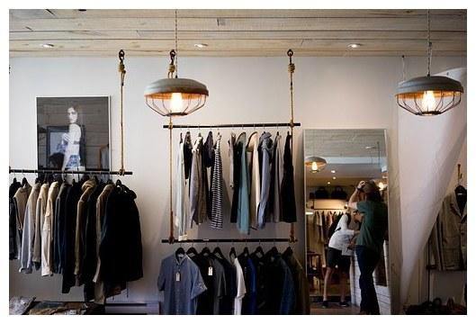 Как открыть цех по пошиву одежды