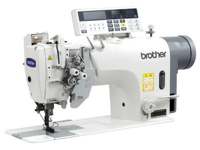 Промышленное швейное оборудование Brother