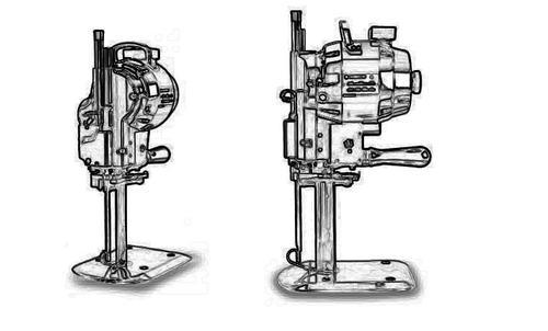 раскройное швейное оборудование