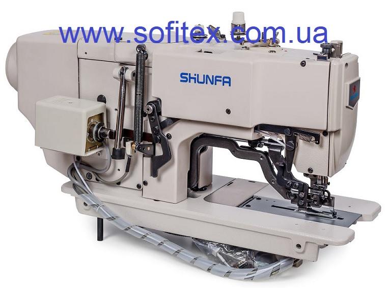Shunfa SF783D