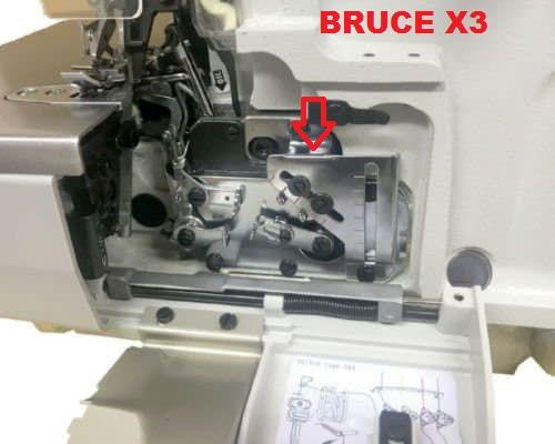 BRC-X3-4-M2-24