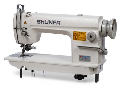 промышленная швейная машина с обрезкой края купить